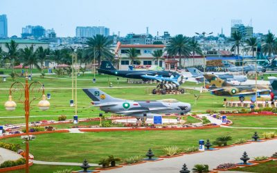 PAF Museum is re-opening for General Public from 21st September 2020
